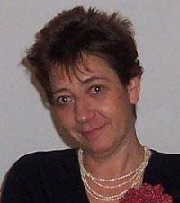 Fehérvári Katalin