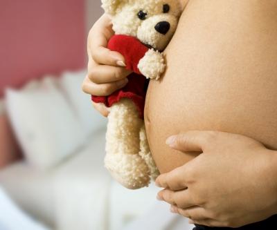 Terhesség, gyerekvállalás