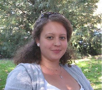 Lőrincs Orsolya, pszichológus