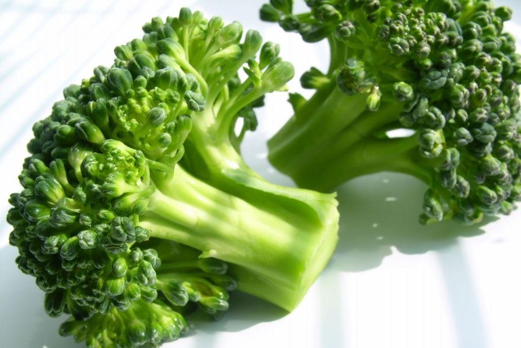 brokkoli zöldség