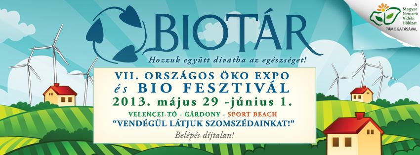 Biotár 2014