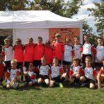 Mozgásfejlesztés labdával – avagy a Baráti Bőrlabda FC a GRUNDON