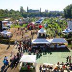 Jubileumi XV. Budapesti Nagy Sportágválasztó – A SPORT NAPJAI