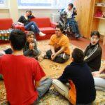 Fogadjuk el, Fogadjuk be   – program a fogyatékkal élők fejlesztésére