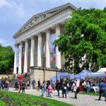 Interaktív tárlatok, fenntartható társadalom és a XX. század a Múzeumok Majálisán