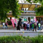 Közösségi, családi nap és nagykoncert a Margitszigeten