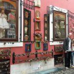 Babamúzeum, Csigaparlament, Történelmi Panoptikum….Keszthelyi Belvárosi Múzeumtúra