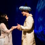 Aladdin a Városmajorban