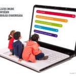 """""""Kockulás""""  – digitális diákok és tanárok közös nyelve"""