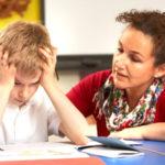 Ki és hogyan tanul a gyerekével?