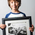 17 fotó imádnivaló gyerekekről, akik túl korán születtek…