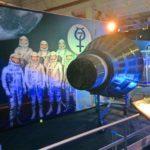 Vár az ŰR! – A világ legnagyobb utazó űr-gyűjteménye a Millenárison