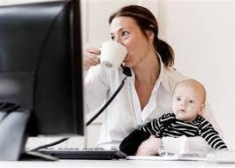 Sok kisgyermekes anyuka választja az OKJ-s képzéseket