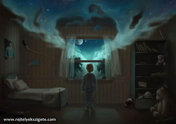 """Mesehősök álomvilága,  vagyis mi történik akkor, amikor """"Csipkerózsika álmodni kezd"""""""