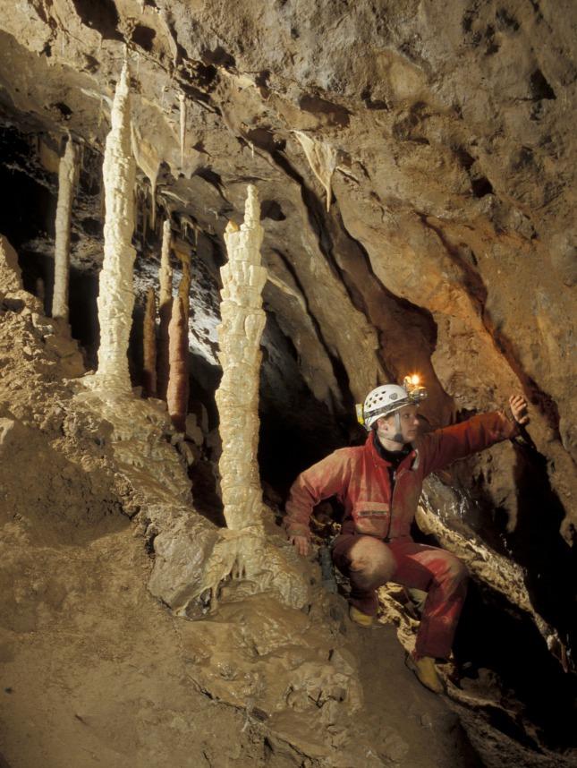 Magyarország rejtett természeti csodái 3. – Csodabogyós-barlang