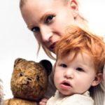 Színpad mellett a gyerekeké a főszerep – Pásztor Anna mesél a gyerekeiről