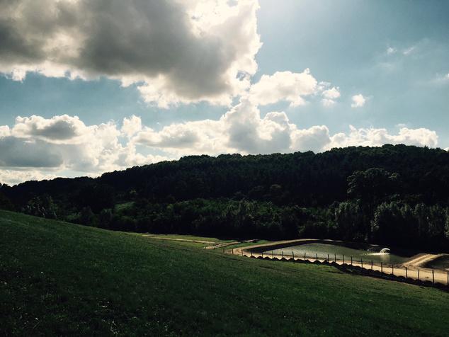 Zöld családi élménypark nyílik Pécs mellett
