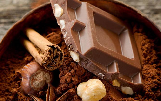 Csokikarnevál Pécsen – Két igazán édes nap a Zsolnay Kulturális Negyedben!