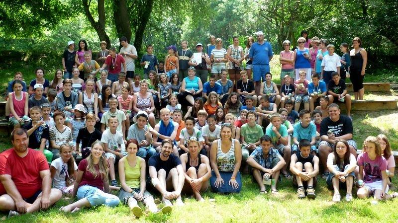 Megnyíltak a 2016. évi Erzsébet-táboros pályázatok