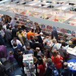 Móra Könyvkiadó a XXIII. Budapesti Nemzetközi Könyvfesztiválon