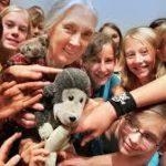DR. Jane Goodall: Milyen élet vár gyermekeink generációjára, visszafordítható-e Földünk pusztulása?