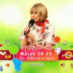 Ismét PlayKID – Minimax Gyermeknap a Millenárison!