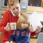 A maximalistáknak nehezebb a gyereknevelés