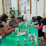 Családos, gyerekes programok a Múzeumok éjszakáján