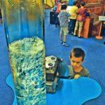 Játék – tudományos varázslat – nyári melegben hűsöljön a Csopában
