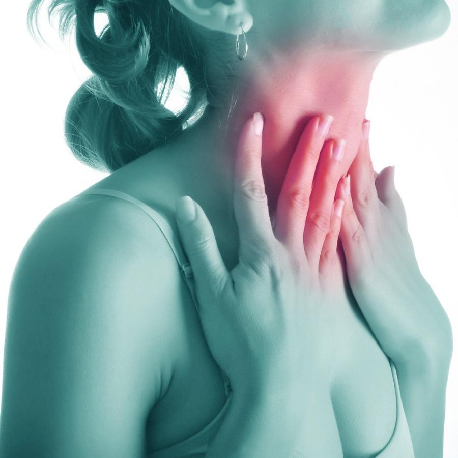 Pajzsmirigybetegség a várandósság alatt?