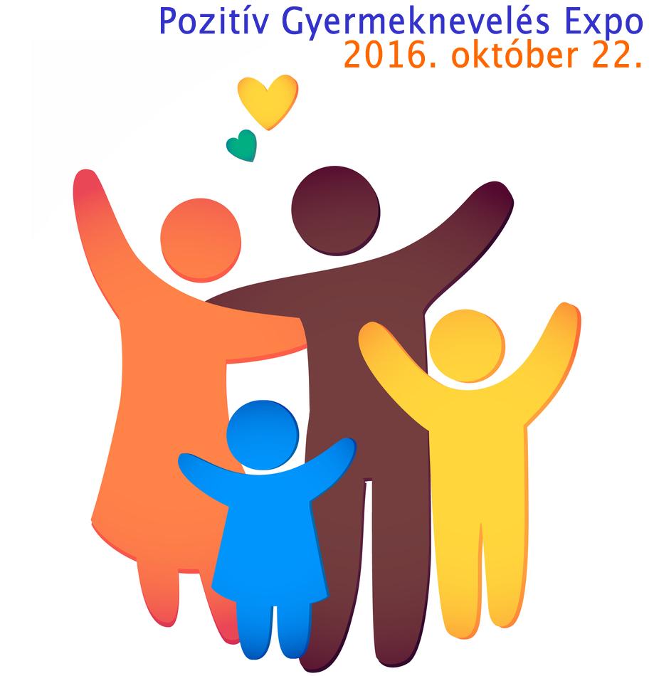 Pozitív Gyermeknevelés Expo a Lurdyban