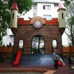 Egérváros – játszótér a Budai vár tövében