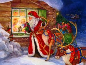 5 szívmelengető karácsonyi mese, amit el kell mesélned a gyermekednek