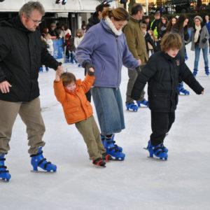 Mozogjon a család - télen is!