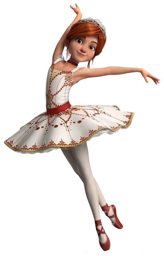 balerina 3