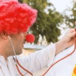 Bohócdoktor Rajzpályázat 2017