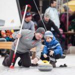 A Jégpalotában vár mindenkit szombaton a Téli Sportágválasztó