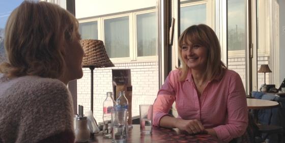 Egyedülálló szülőnek lenni nem tragédia – Interjú Nagy Annával