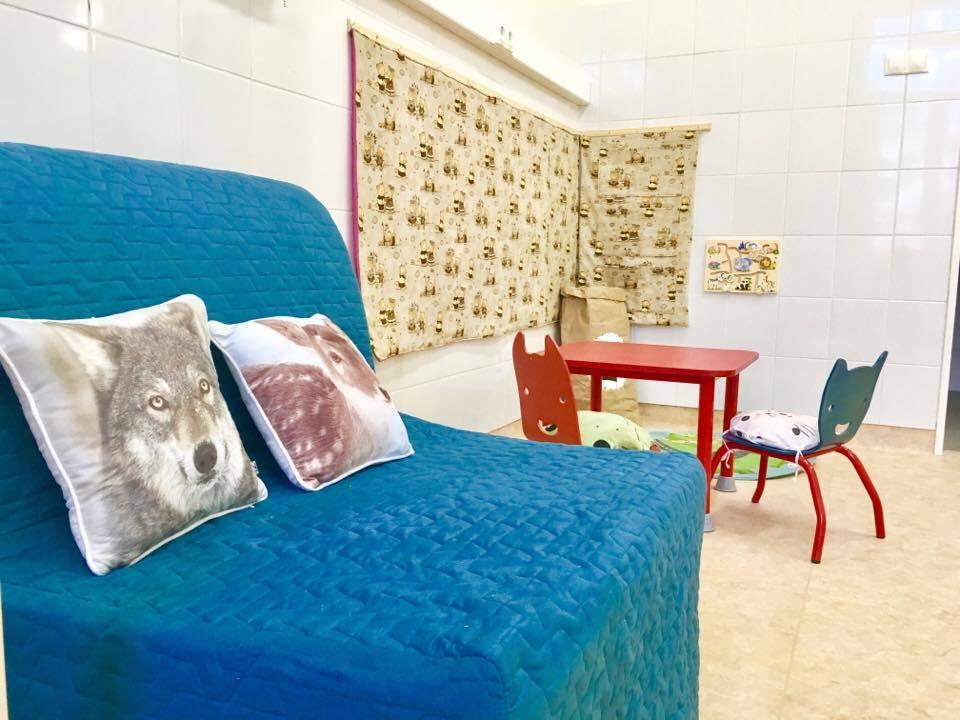 Koragyermekkori evés-alvászavar ambulancia nyílik a Heim Pál kórházban