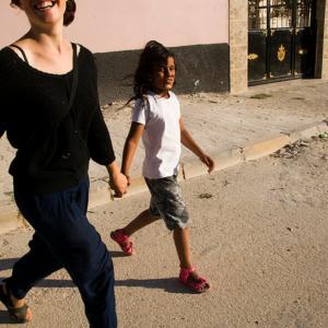 UCCU neki! - Roma fiatalok a cigányságért