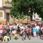 Trizoli Jótifuti Egyesület a fogyatékkal élőkért
