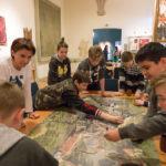 Végvári harcok, Gárdonyi és Balassi Bálint: Egerben kezdett a Mozaik Múzeumtúra Roadshow