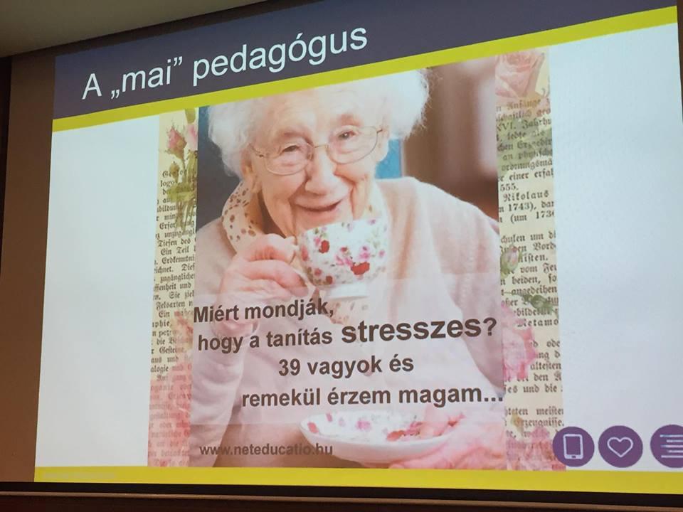 Új attitűdök, élményalapú oktatás, érzelmi odafordulás: a Modern Pedagógus Konferencia üzenetei