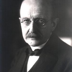 Max Planck, a kvantumfizika és egy szelet szülinapi kultúrtorta