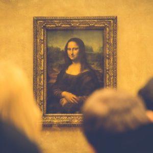 Leonardo szülinapja a Da Vinci Learningen