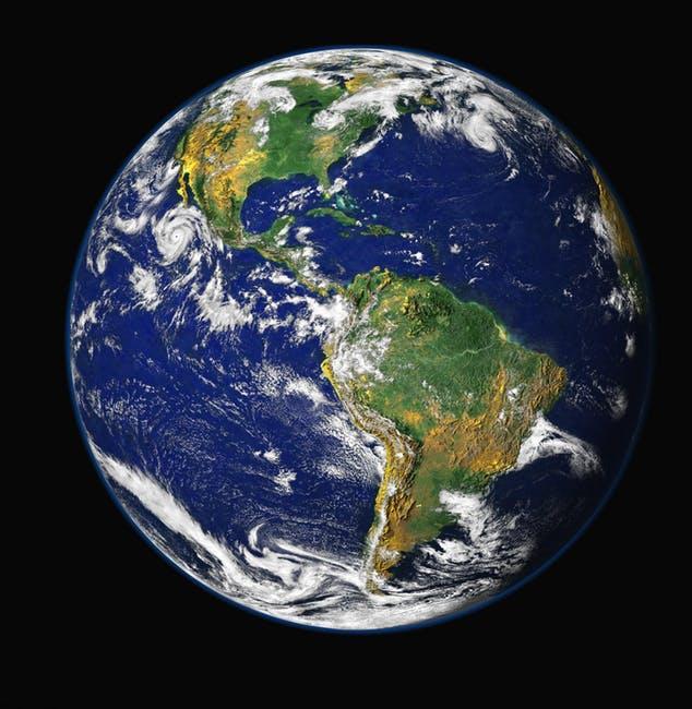 Föld, ez a Te napod!
