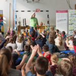 A Chernelbe érkezik a Mozaik Múzeumtúra iskolai edukációs programja