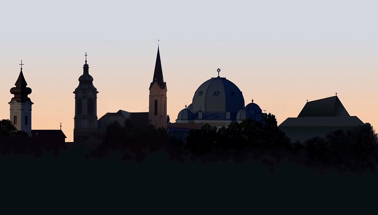 Öt Templom Fesztivál – Öt nap, öt templom, öt vallás