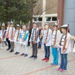 Múzeumpedagógiai programok az iskolákban, Százhalombatta a következő állomás!