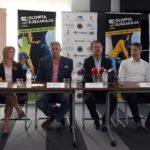 Olimpia Éjszakája – Pénteken az EYOF lánggal érkezik Magyarország legnagyobb sportfesztiválja